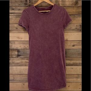 BDG t shirt dress